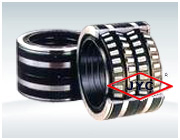 Four-row taper  Roller Bearings