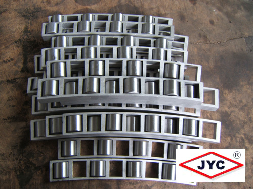 SOLID CAGE AND SPACER MANUFACTURING FACTORY