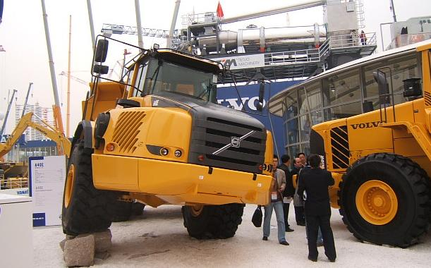 2008 jinyuan bearing BMW machinery exhibition